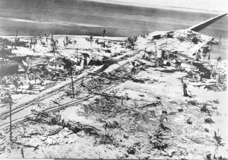 Remembering The Labor Day Hurricane Of 1935 In The Florida Keys