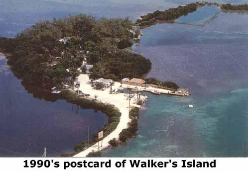 Stupendous History Of Walkers Island Beutiful Home Inspiration Semekurdistantinfo