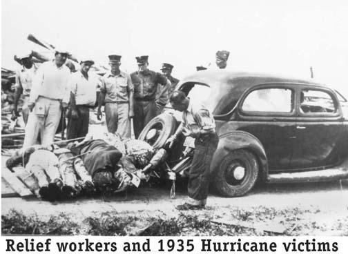 History Of The Florida Keys Memorial