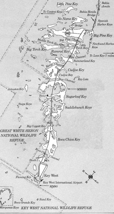 History Of Big Pine Key