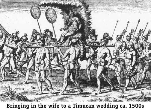 tequesta tribe